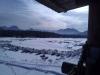 Winter in der Fuizn